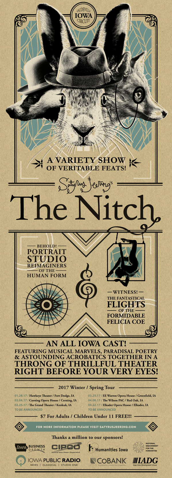 the-nitch-17-tour-poster